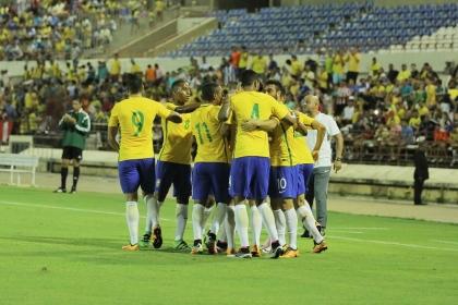 Seleção brasileira enfrenta Japão no Estádio Serra Dourada a5285f87cbe73