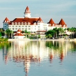 Grand Floridian Resort & Spa disney