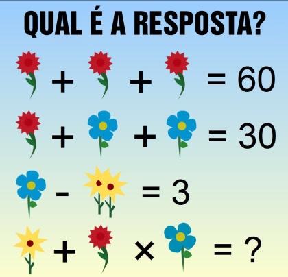 Você Consegue Resolver Esse Desafio Maluco De Matemática