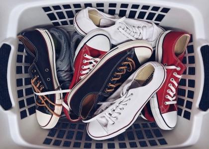 73156a98a7 Shopping promove liquidação de calçados no fim de semana