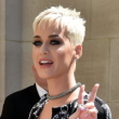 "Katy Perry dispara elogios sobre Gretchen: ""ela é a internet"""