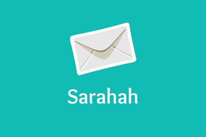 Vovô Na Web Mensagens De Superação 1: Sarahah, Novo Aplicativo De Mensagens Anônimas, Tem Feito
