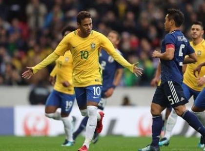 Neymar relembra Copa de 2014 e diz que foi  uma porcaria  f4bc9b55a9c3e