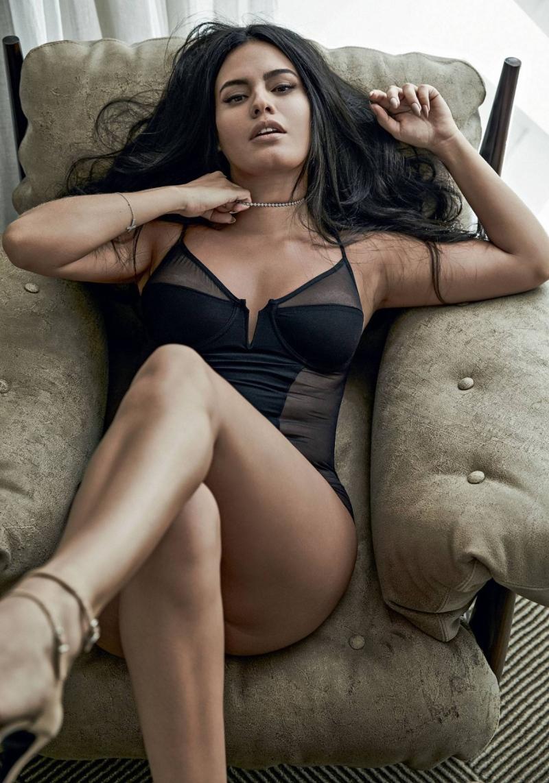 Ana Carolina Dias Pelada Fotos letícia lima gosta de ficar nua em casa