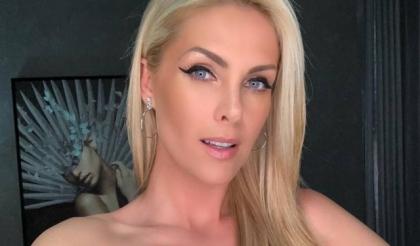 Ana Hickmann diz estar sofrendo novas ameaças   Tô sendo perseguida  79937b2f55