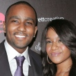 Nick Gordon e Bobbi Kristina Brown