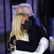 Lady Gaga Joe Biden