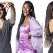 Fiuk, Juliette e Camilla disputam a final do BBB 21
